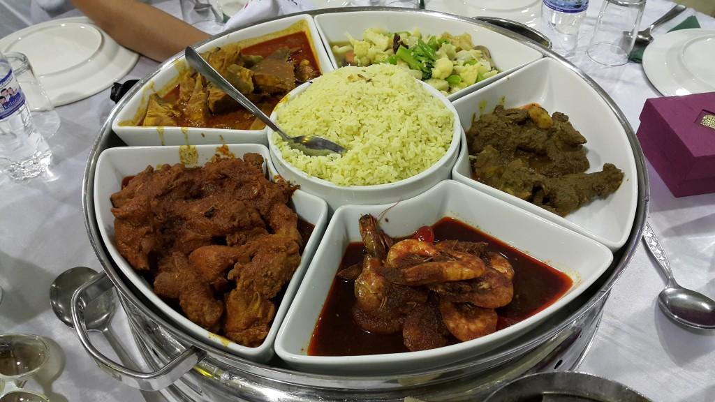 Maleisië is bekend vir die verskeidenheid van kossoorte.