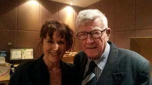 Elma Potgieter en Schalk Jacobs