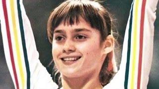 Wat het van Nadia Comăneci geword?