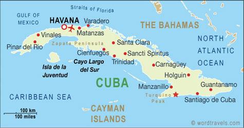 2016 se Kuba