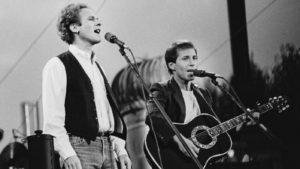 Simon en Garfunkel
