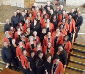 Comart Choristers
