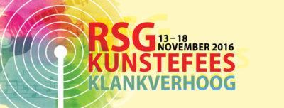 RSG Kunstefees: Musiek en woord