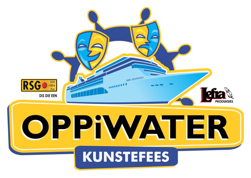 Oppiwater Kunstefees 2017