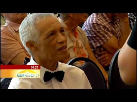 Droom word waar vir 74-jarige pianis