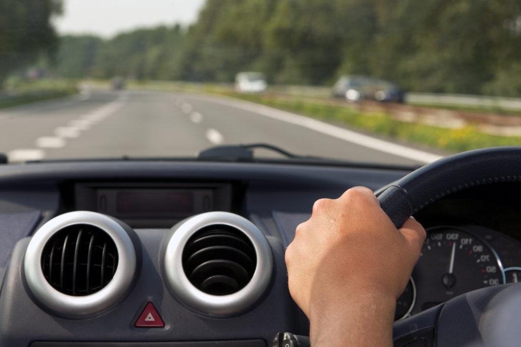 Maak seker jy weet watter regsaspekte motoriste raak