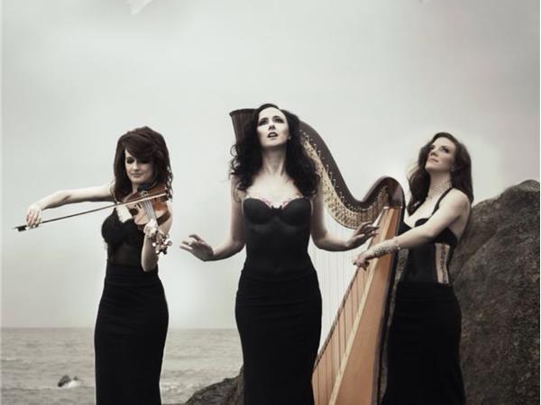 Grensskuiwers #6: Harp, saksofoon, kitare en meer