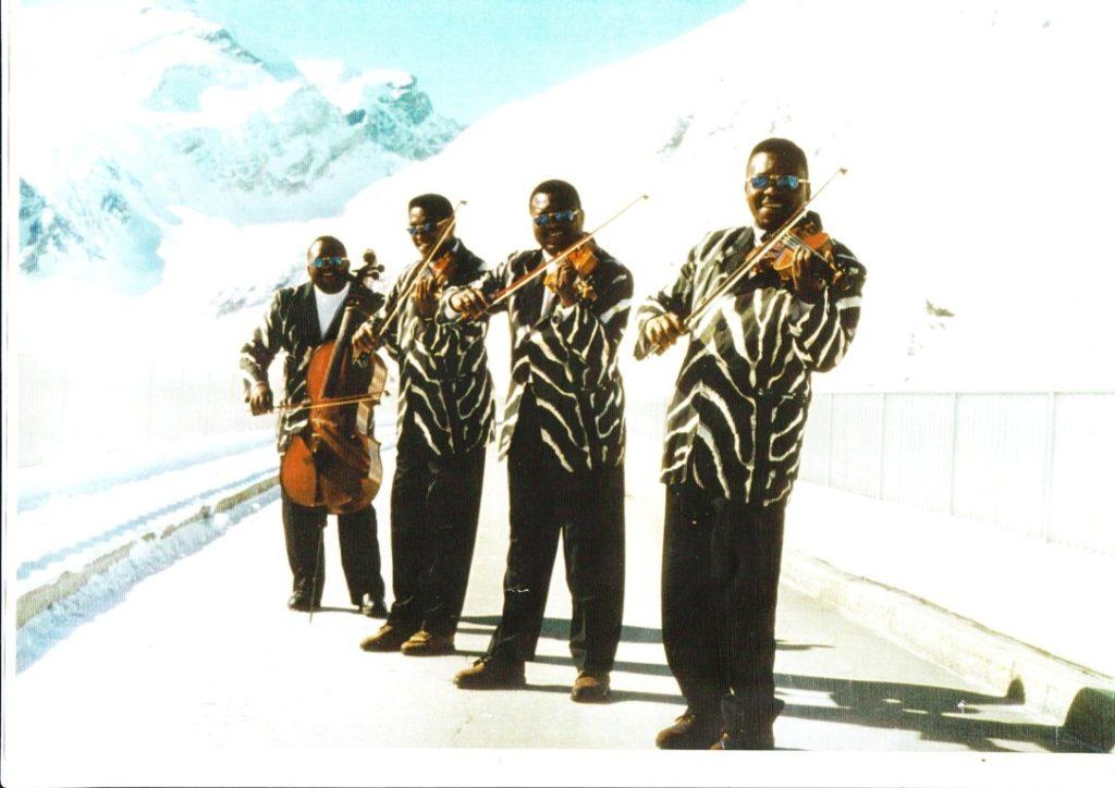Grensskuiwers #12: Suid-Afrikaanse klassieke crossover musiek