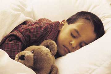 Jou kind het meer slaap nodig as wat jy dink