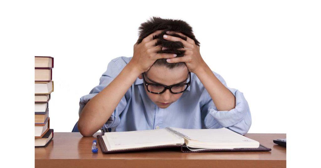 Het jou kind leerprobleme?