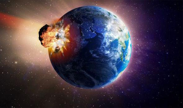 NASA maak plan om te keer dat asteroïde Aarde tref