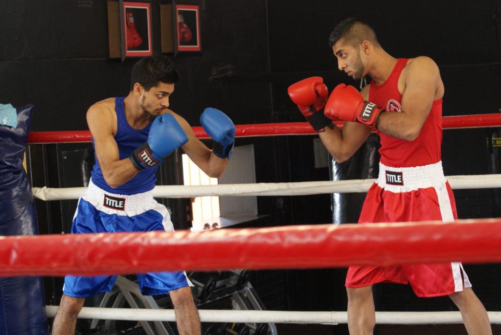 Dokumentêr: Binne-in 'n uitsonderlike boksklub in Lenasia