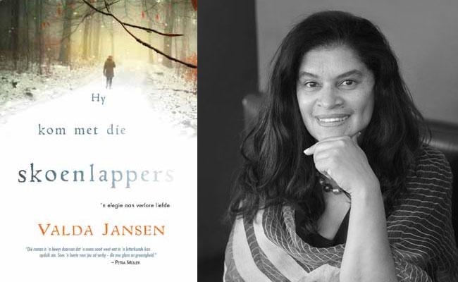 Nuwe boekvoorlesing is 'Skoenlapper'-roman