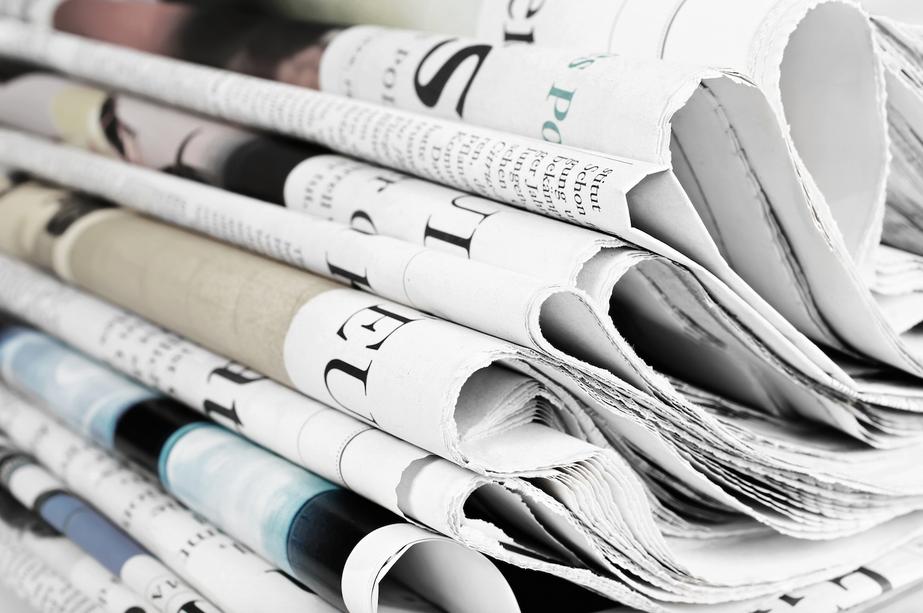 Die toekoms van gedrukte media