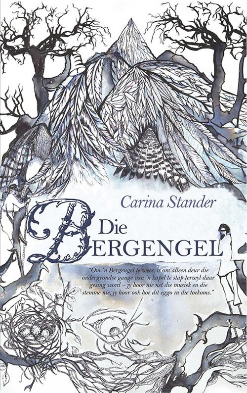 Fantasieverhaal 'Die Bergengel' op RSG