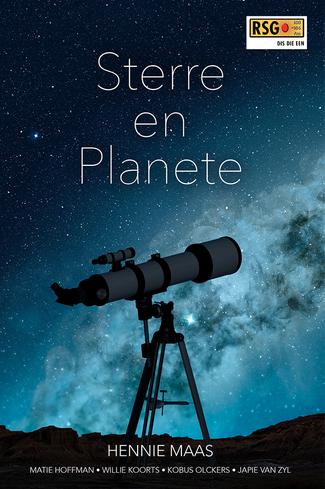 Sterre en Planete, die boek