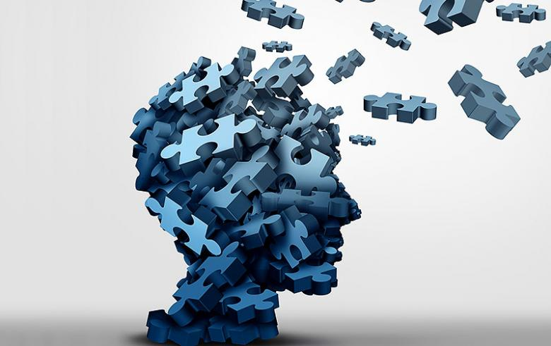 Die verskillende vorms van demensie
