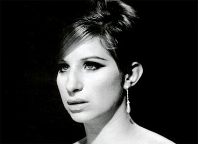 Vanaand: Barbra Streisand deel 2
