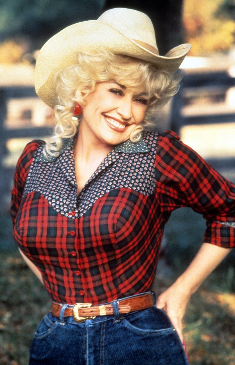 Donderdagaand: Dolly Parton, deel 2