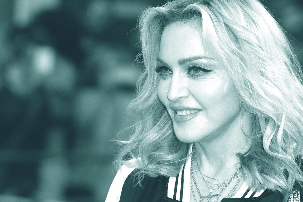 Vroue supersterre: Luister vanaand na Madonna deel 3