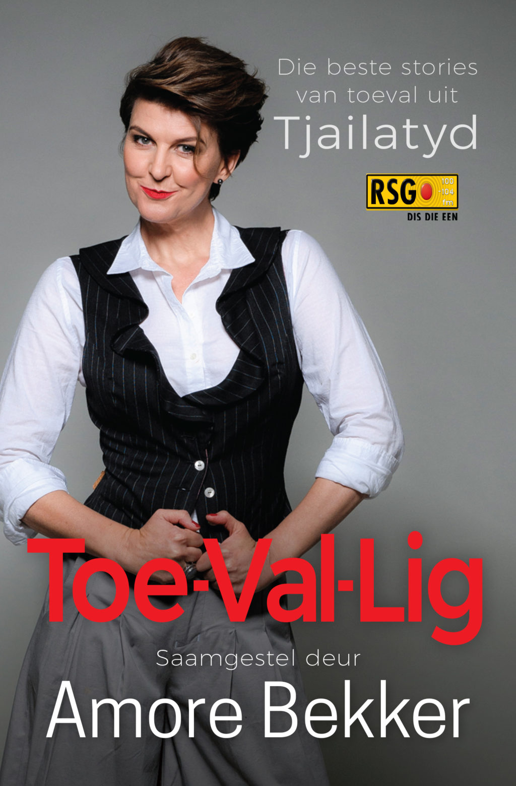 Toe-Val-Lig, die boek, nou op rak