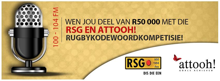 Jy kan R10 000 wen in ons nuwe rugbykompetisie