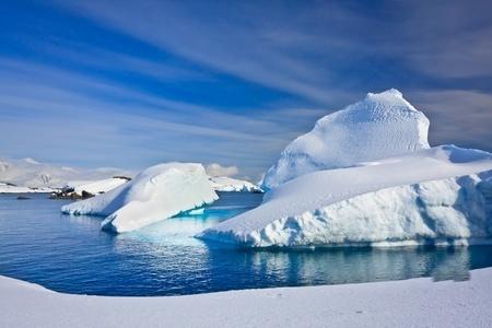 Kan smeltende pool-ys aardbewings veroorsaak?