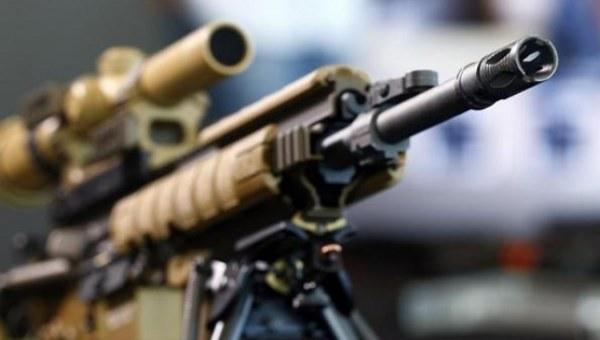 Die skaduwêreld van wapenhandel