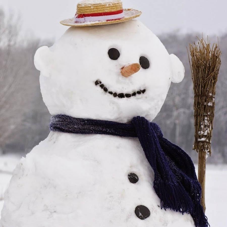 Luister Donderdag: Die sneeuman