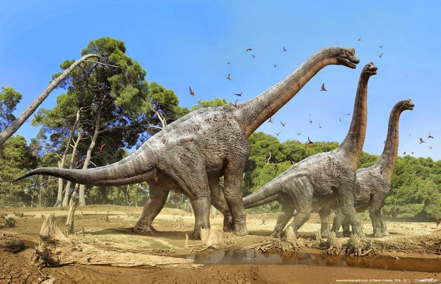 Hoe lank was die broeityd van dinosouriër-eiers?