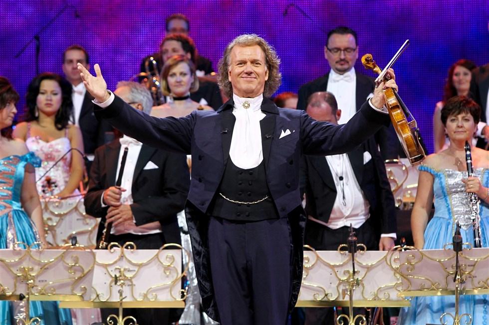 Grensskuiwers #11: Orkesmusiek deur Bert Kaempfert, André Rieu en meer