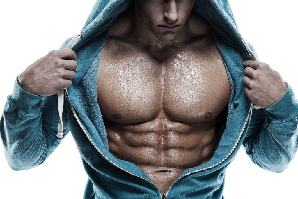 Testosteroon-inspuitings maak mans onvrugbaar