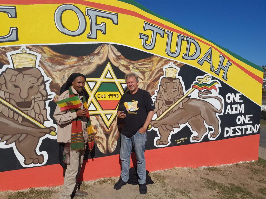 Dokumentêr: 'Rasta agter die rookskerm' met die Rastafariërs van Knysna