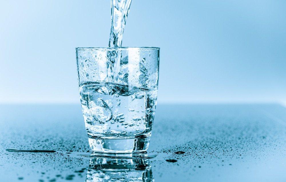 Water raak oral in land 'n skaars bron…wat nou?