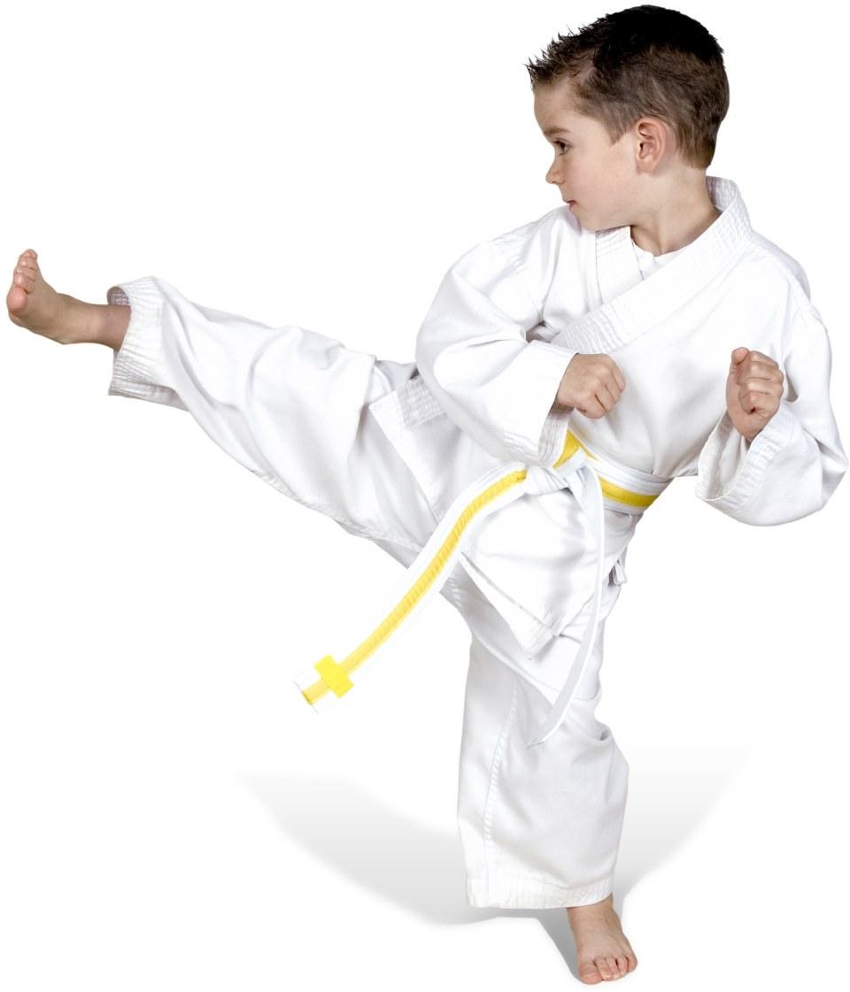 Hoe gemaak as my kind wil tou opgooi met sport?