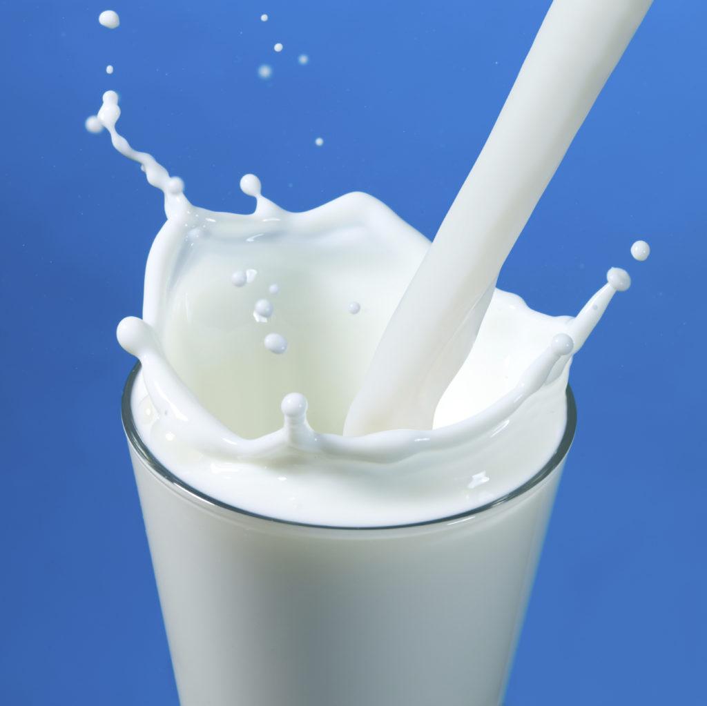 Hoeveel melk (indien enige) is gesond vir jou?