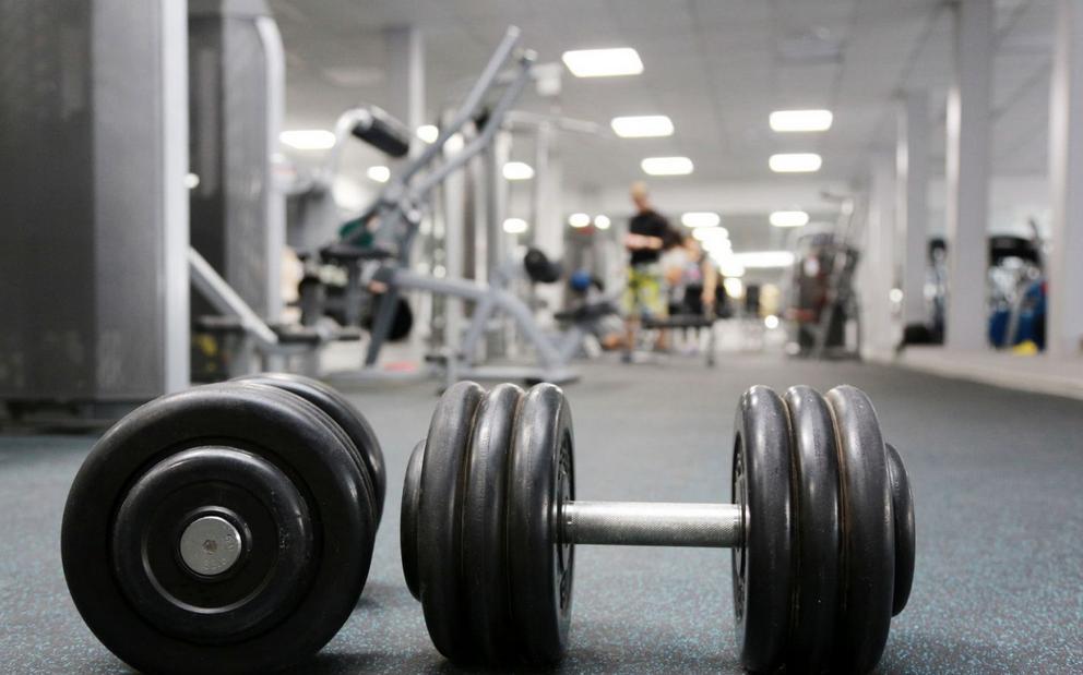 Beste oefeningswenke deur 'n gym-instrukteur