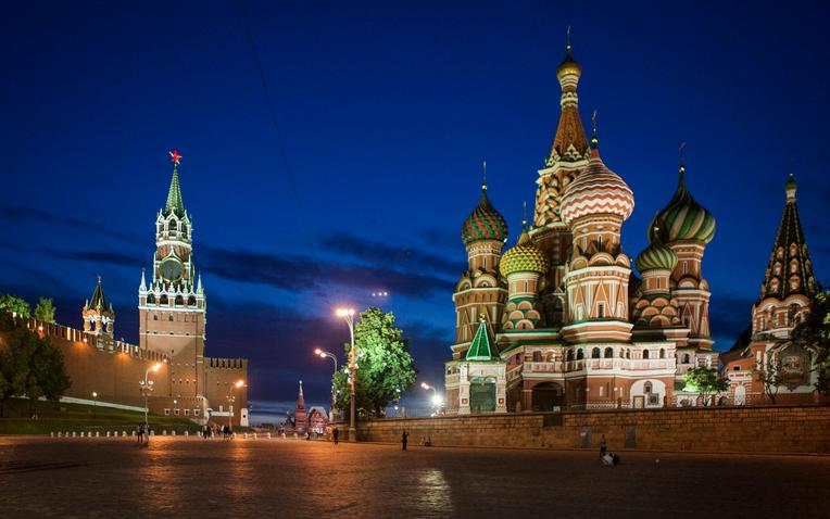 Die Russe en ons kernkrag
