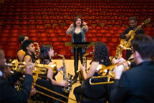 Luister weer: Felicia Lesch – meer as net musiek