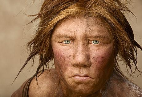 Het jy Neanderdal-gene?