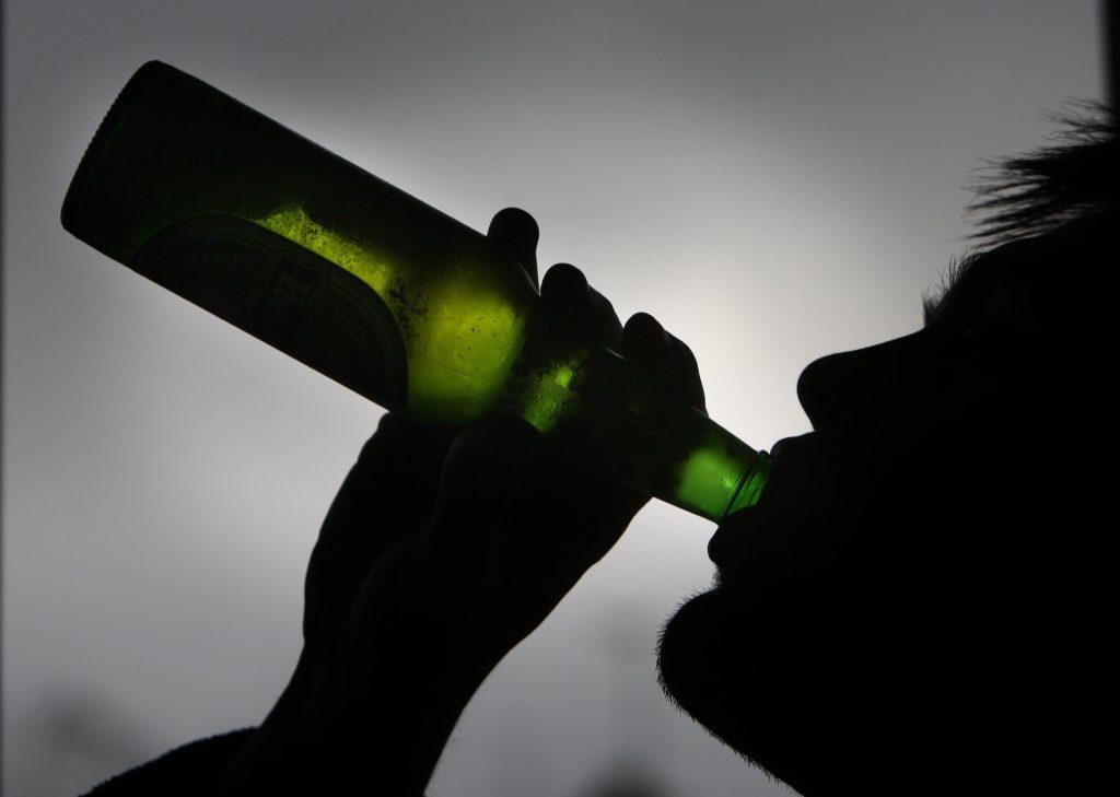 Hoe gesond is tieners se drinkgewoontes?