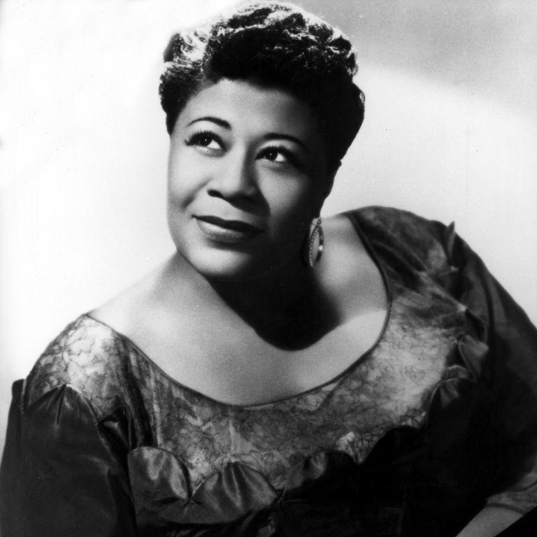 Louis Armstrong, Ella Fitzgerald, Manhattan Transfer op Viva Voce