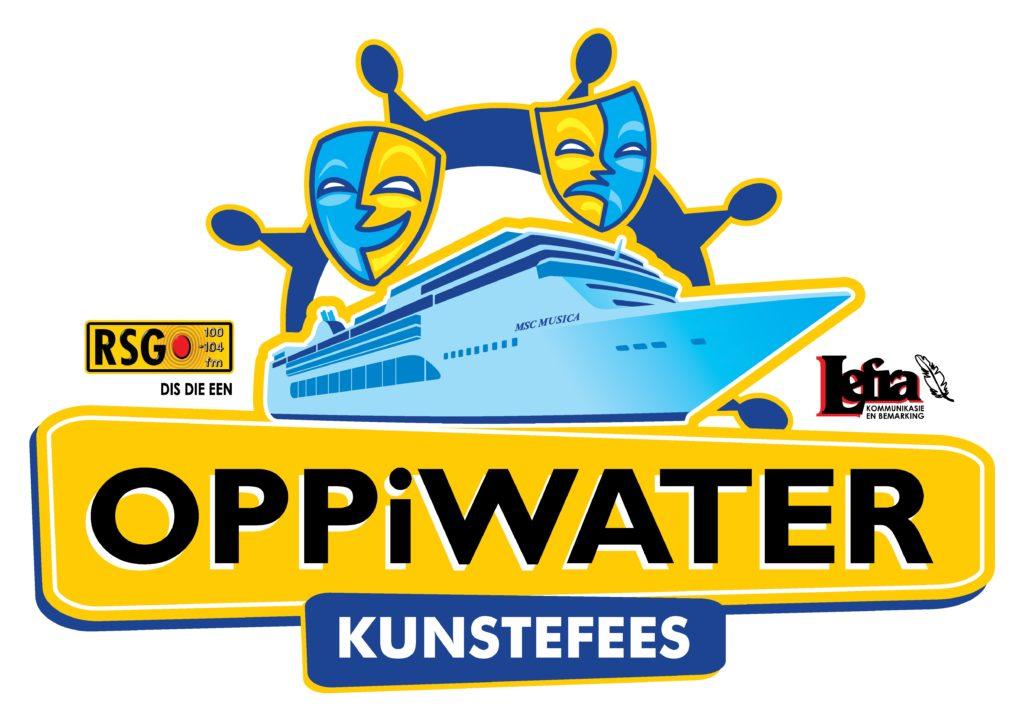 Bespreek gou  vir Oppiwater 2019
