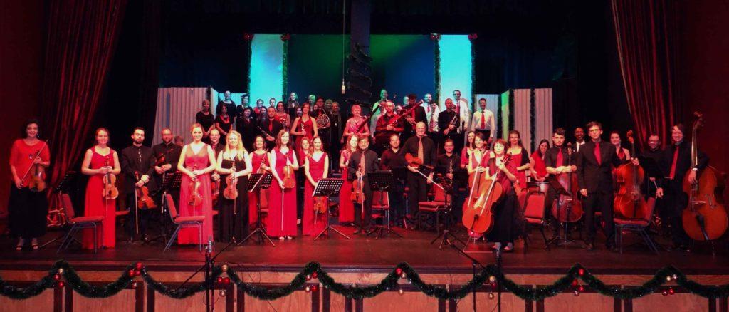 Vanaand: Oukersaand-konsert