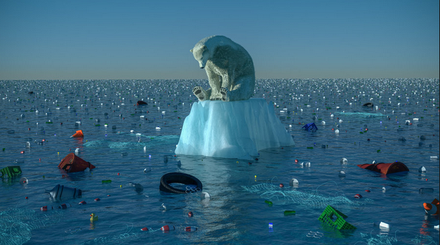Atoomhorlosies en klimaatsveranderings