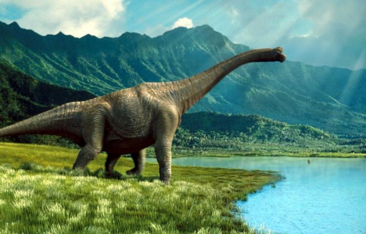 Wat het dinosouriërs uitgewis?