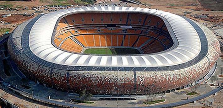 Regsaspekte met bestuur van sportstadions