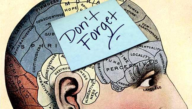 Kan ek my brein leer om beter te onthou?