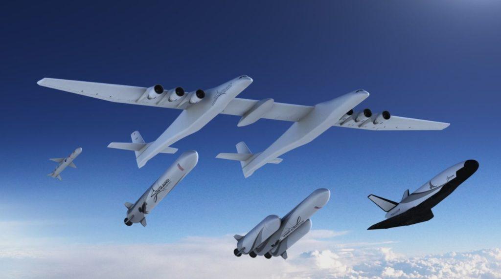 Die grootste vliegtuig ooit!