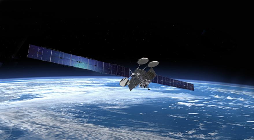 Te veel satelliete in the ruimte?